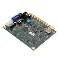 60-in-1 Vertical Multi Arcade Game JAMMA Circuit Board CGA/VGA Connector AC708