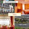 3 Tage Urlaub in Trier an der Mosel im Berghotel Kockelsberg mit Frühstück