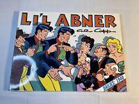 Li'l Abner: Dailies, Vol. 6: 1940 by Al Capp