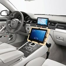 ONYX AUTO ADJUSTABLE MOUNT for iPad,GALAXY universal auto tablet car stand new