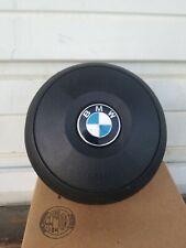 2006-2010 BMW 528i 535i 550i 530i 525i M5 M6 650i Left Driver Wheel Airbag OEM
