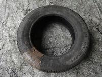 185 60 14 arrowspeed Part worn tyre 4mm tread