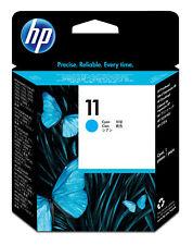 Hewlett Packard HP C 4811 A Druckkopf Cyan No. 11 C4811A