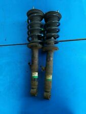 LEXUS IS220D 06-12 LEFT + RIGHT FRONT SHOCK ABSORBERS both sides Pair