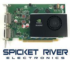 NVIDIA Quadro FX 380 PCI Express Video Graphics Card #54190