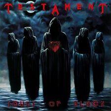 Testament - Souls Of Black [New Vinyl LP] Holland - Import
