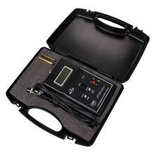 Gauss meter Handheld Tesla meter Fluxmeter Surface magnetic field tester HT20 US
