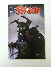 Spawn #207 Vf/Nm condition Free shipping on orders over $100.00!