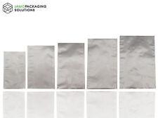 Mylar METALIZADO BOLSAS, aluminio BOLSITA BOLSA, Calor Sello calidad alimentaria