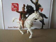 petit soldat romain centurion reamsa série le romains réf 165 COMANSI JECSAN