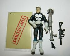 Marvel Universe 3.75 figure Punisher 004 complete excellent