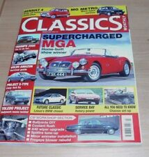 January Classics Magazines