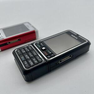 "Original Nokia XpressMusic 3250 Black 2.1""Bluetooth FM (Unlocked) Cellular Phone"