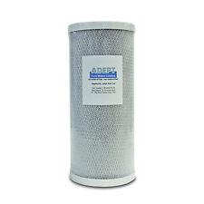 Big Blue BB Carbon Block Water Filter Cartridge - 5 Micron Nominal