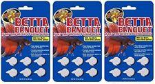 Zoo Med Betta Banquet Blocks -3 Pack