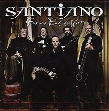 Santiano - Bis Ans Ende Der Welt [New CD] Holland - Import