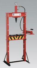 10 Ton Press Capacity Vehicle Workshop Presses