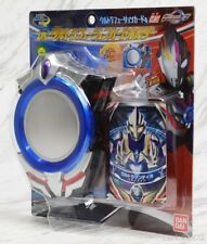 Bandai Ultraman ORB DX Ultra Fusion Card Holder