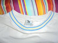 vintage 80s RODEO sweatshirt pullover oldschool sweater weiß 80er jahre 52 M