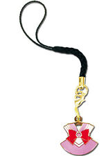 *NEW* Sailor Moon: Sailor Chibimoon Costume Cell Phone Charm by GE Animation