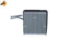NRF (36069) Verdampfer, Klimaanlage für AUDI SEAT SKODA VW