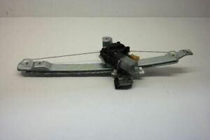 Window Regulator For 2010-2011 Chevrolet Equinox Rear Passenger Side