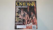 America's Civil War magazine  March 1996