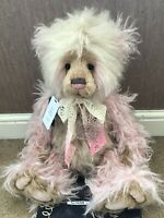 Charlie Bears L'amour L/E 238 Of 250