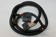 1987 Camaro Dual Cooling Fan Wiring Harness New TPI-WIR-240