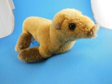 "Adorable 8"" Plush Baby Seal Monterey Imports"