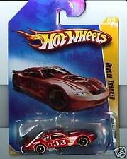 Hot Wheels 2009 New Models FE 002 Circle Tracker RED
