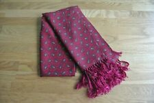 Men's Tootal Paisley Scarf