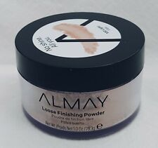 1 Almay Smart Shade Loose Finishing Powder, You Choose: #100 or #200 or Both