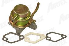 Airtex 1389 Mechanical Fuel Pump Geo Isuzu Chevrolet