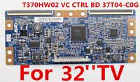 Original AUO T-Con Board T320HVN03.1 CTRL BD 32T36-C06 For 32'' TV Samsung