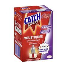 lot 2 Recharges anti-moustiques Catch