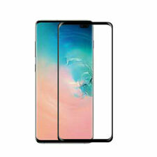 For Samsung Galaxy S10 6.1 inch Coverage Screen Tempered Glass Protector Guard