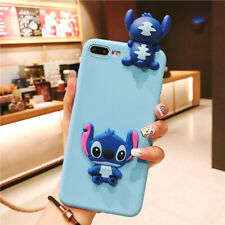 3D Hot New Popular Cartoon Cute Creative Silicone Case Cover For Various Phones