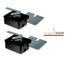 CAME 001U1985 Kit Casse di Fondazione FROG per automazione cancello INTERRATO