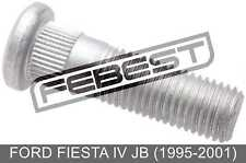 Wheel Stud For Ford Fiesta Iv Jb (1995-2001)