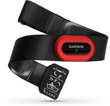 Garmi HRM-Run Cardiofrequenzimetro - Nero (010-10997-12)