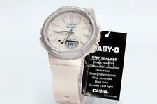 BGS-100SC-4A Baby-G Color Models Casio Ladies Watches Digital Resin 100m