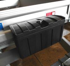 Staubox Deichselbox für Anhänger zum Aufbau und Untereinbau Staukiste 515 x 300