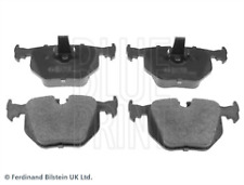 Fits BMW X5 3.0 Petrol & 3.0 Diesel E53 01-06 Set of Rear Brake Pads