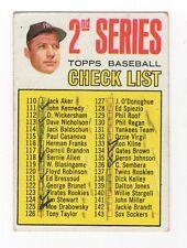Vintage 1967 Topps #103 MICKEY MANTLE New York Yankees Baseball HOF NY Card  CL