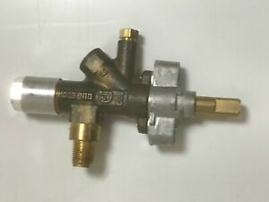 Caravan / Motorhome - Electrolux / Dometic 4000 Fridge Gas Valve - 2927657201