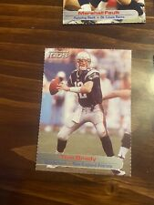 2002 Tom Brady Sports Illustraded For Kids #170 Plus Other Misc Great Players