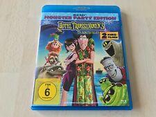 Hotel Transsilvanien 3  BluRay (wie neu)