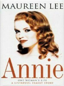 Annie by Maureen Lee, Hardback
