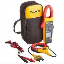 Fluke 376 FC Wireles True-rms AC/DC Clamp Meter Multimeter Tester iFlex Probe